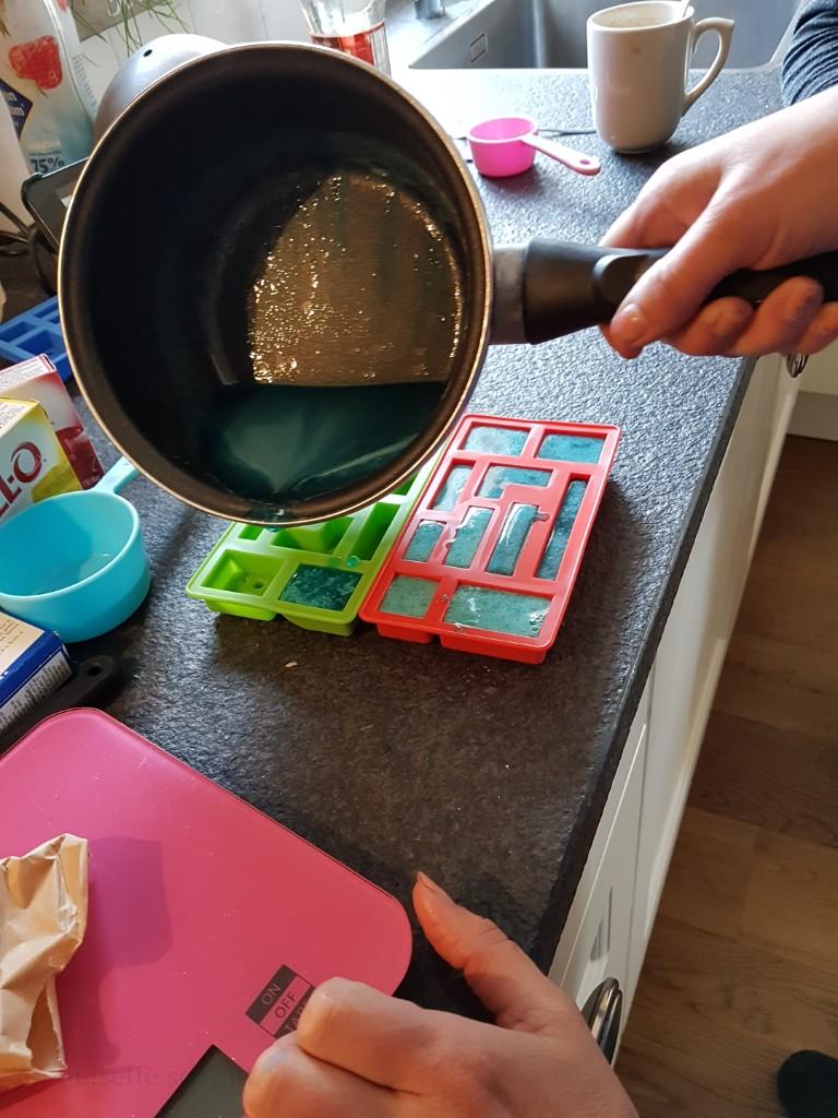 lego snoepjes maken Lisette Schrijft