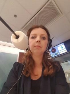 radio npo 1 live Lisette Schrijft