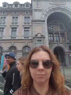 Sightseeing Antwerpen