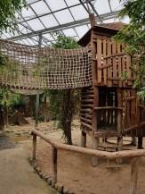 Tropical Zoo Lisette Schrijft