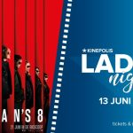 Brad Pitt move over: in Ocean's 8 draait het om girlpower (+winactie voor de ladies night)
