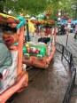 attracties voor kinderen in pretpark julianatoren