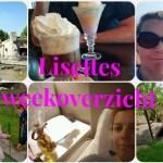 Lisettes Weekoverzicht: een hele week thuis (kunnen we dat nog?)