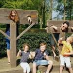 De kasteeltuinen in Arcen: leuk voor kinderen! (En ook heus voor ouders)