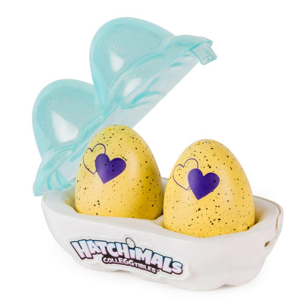 hatchimals nieuwe seizoen eieren lisette Schrijft