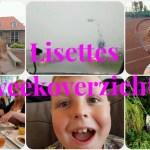 Lisettes weekoverzicht: overstromingen, tand eraf en kennisevents voor bloggers.