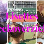 Lisettes weekoverzicht: Werk, sport, chinees en Guus Meeuwis