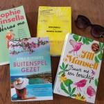 De leukste zomerboeken van 2018