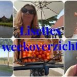 Lisettes weekoverzicht: hardlopen, fietsen en 3 verjaardagen