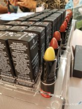 Allerlei soorten lipstick