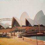 opera House in Sydney Australie Lisette Schrijft