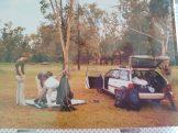 kamperen in Australië Lisette Schrijft