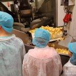 Hoe wordt Boerderij Chips gemaakt?