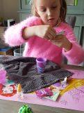 poopsie slime surprise slijm maken Lisette Schrijft