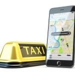Voor het eerst in een uber: 59x mijn gedachten