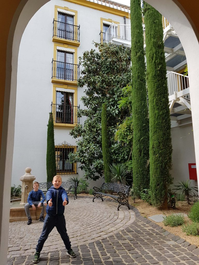 hotel in Europa-park