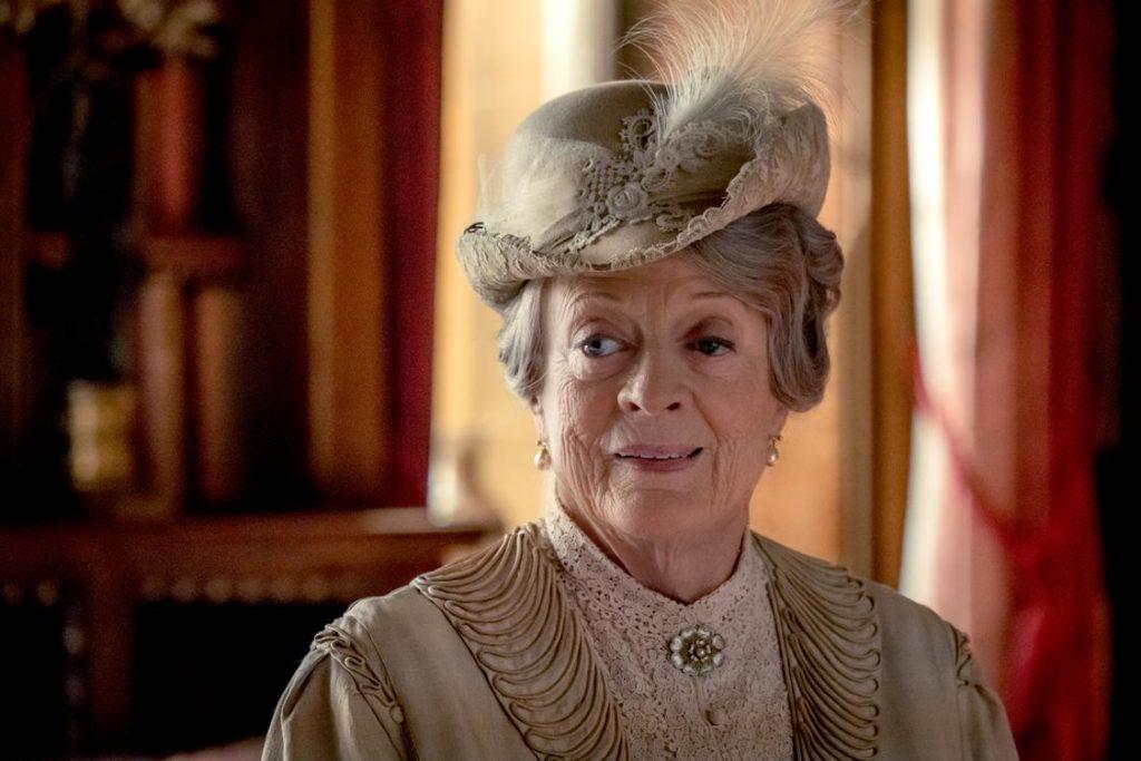 Downton Abbey film winactie