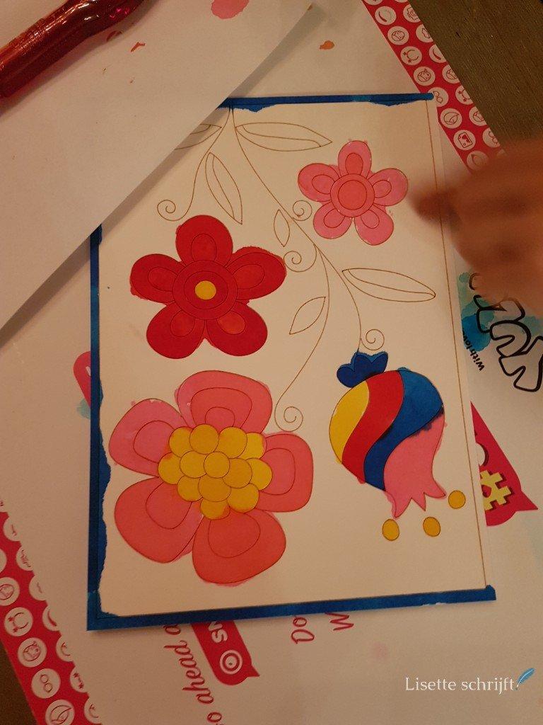 colourmazing testen lisette schrijft