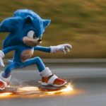 film van Sonic nederlands