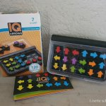 IQ Arrows reisspel smartgames