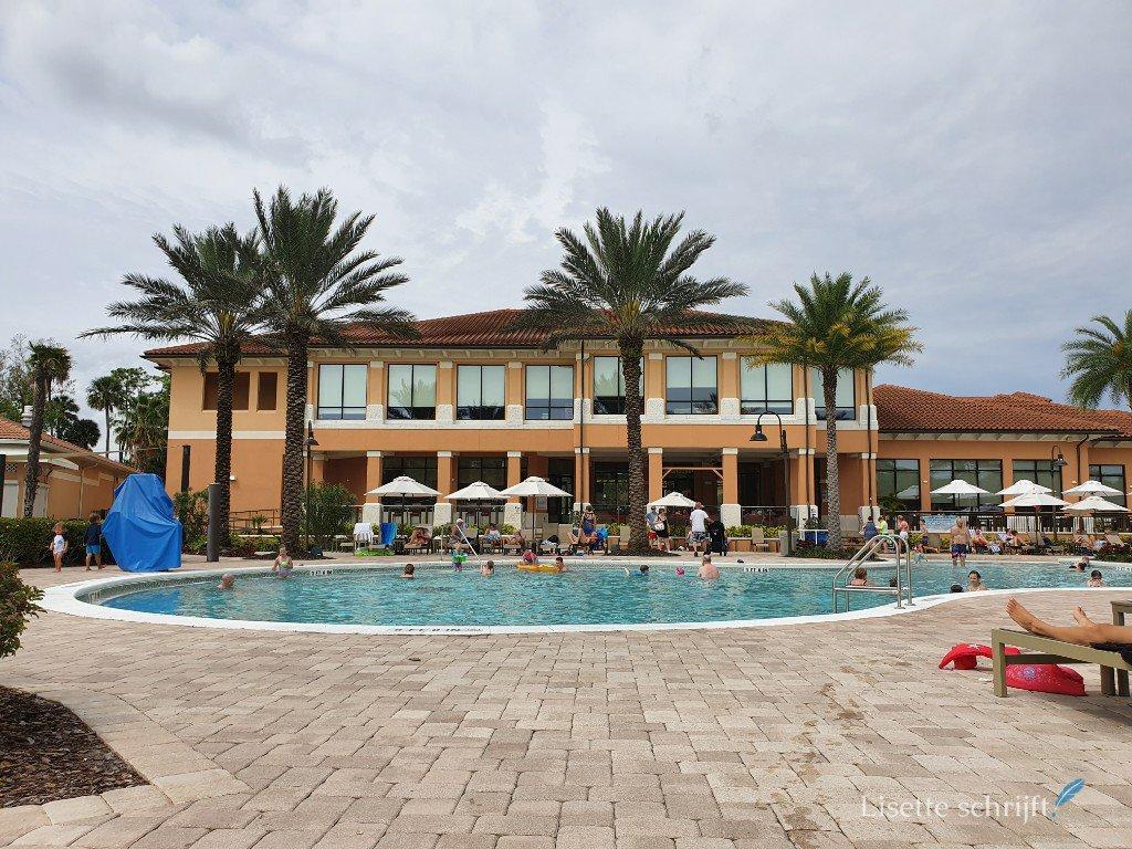 Regal Oaks Resort Kissimmee