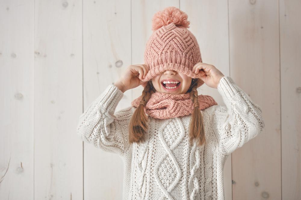 wintercollectie voor kinderen online shoppen