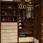 Een kledingkast op maat laten maken: tips bij het ontwerpen