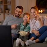 Film- en televisietips voor deze voorjaarsvakantie