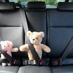 een veilige auto voor je kinderen