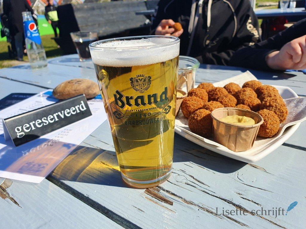 Restaurant de Smokkelaar Landal Nieuwvliet-Bad