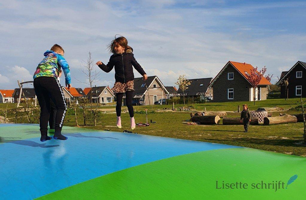 Landal Nieuwvliet-Bad in Zeeland Zeeuws-Vlaanderen