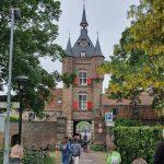 Vianen historisch stadje