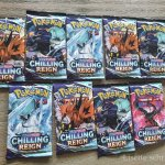 Chilling Reign: de nieuwe Pokémon Trading Card Game uitbreiding