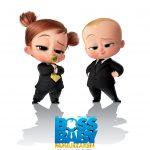 Winactie: De Boss Baby: Familiezaken