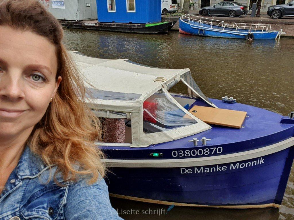 starboard boats amsterdam rondvaart door de grachten blogboot