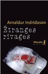 Etranges rivages d'Arnaldur Indridason, le tome 9