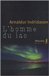 L'homme du lac d'Arnaldur Indridason, le tome 4