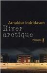 Hiver arctique d'Arnaldur Indridason, le tome 5
