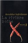 La rivière noire d'Arnaldur Indridason, le tome 7