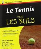 le-tennis-pour-les-nuls