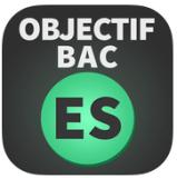 Objectif bac ES Appli