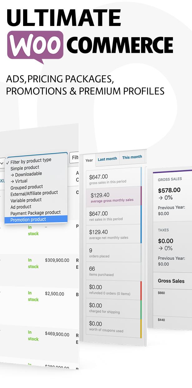 Lisfinity - Classified Ads WordPress Theme - 6