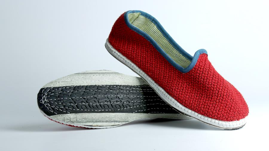 slippers materiali riciclo sostenibili friulane