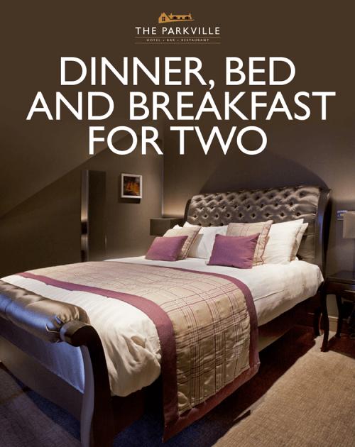 Parkville Dinner Bed and Breakfast