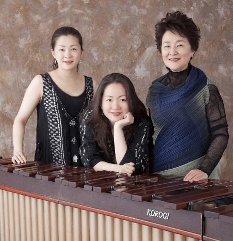 Fuji Trio