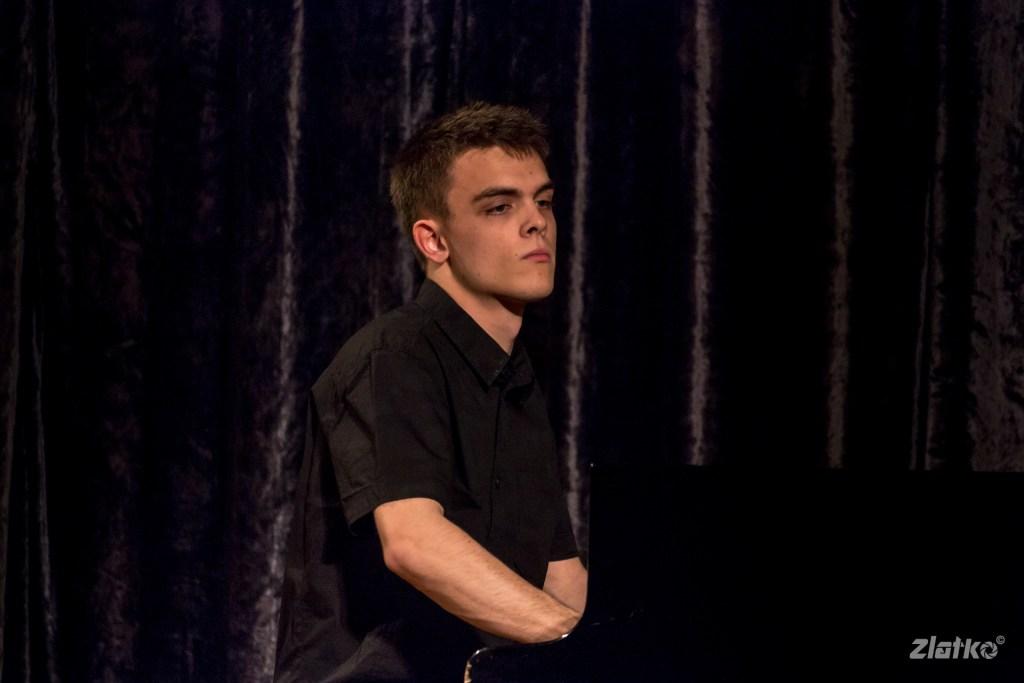 Maturalni koncert – Luka Rasinec