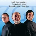 Koncert Zagrebačkog gitarskog tria