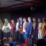"""Uspješan nastup Folkloraša na gradskoj razini smotre LiDraNo 18: """"Oktavijanov san"""" najbolja izvedba!"""