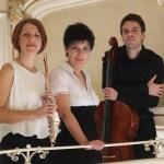 Koncert – Trio Osor