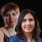 Koncert – Alina Gabajdullina i Julija Gabajdullina